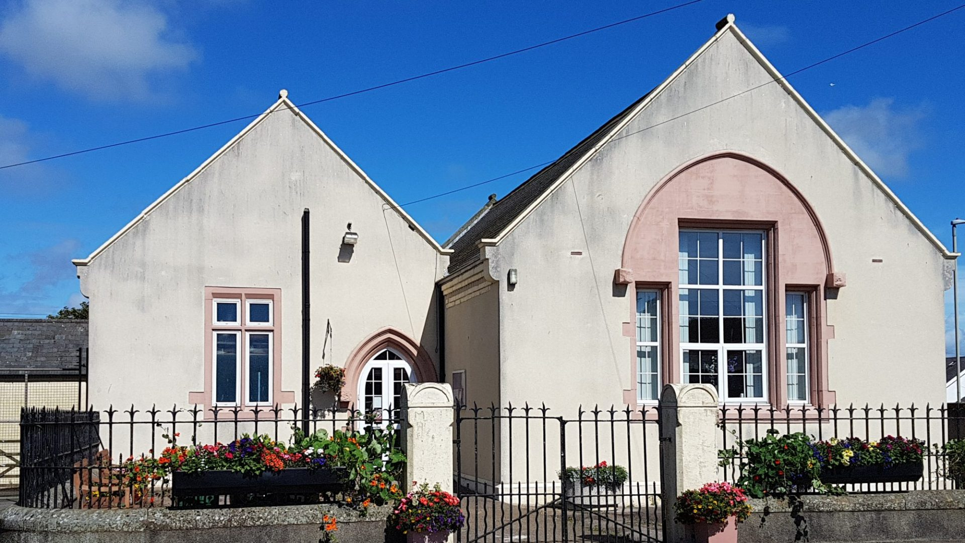 Silloth Community Hall